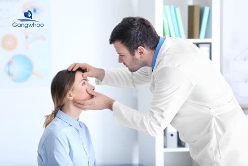 [7 Bước] Quy Trình Cắt Mí Mắt Đẹp Tại TMV Gangwhooo 1